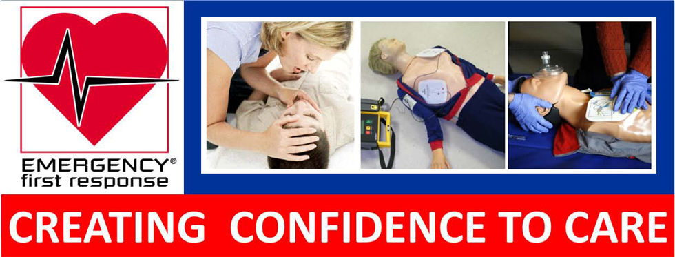Emergency First Aid Provider