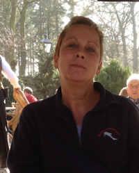 Sylvia Blom